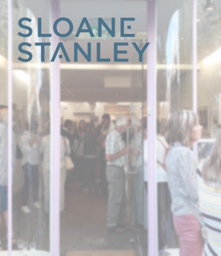 Sloane Stanley Art Exhibition