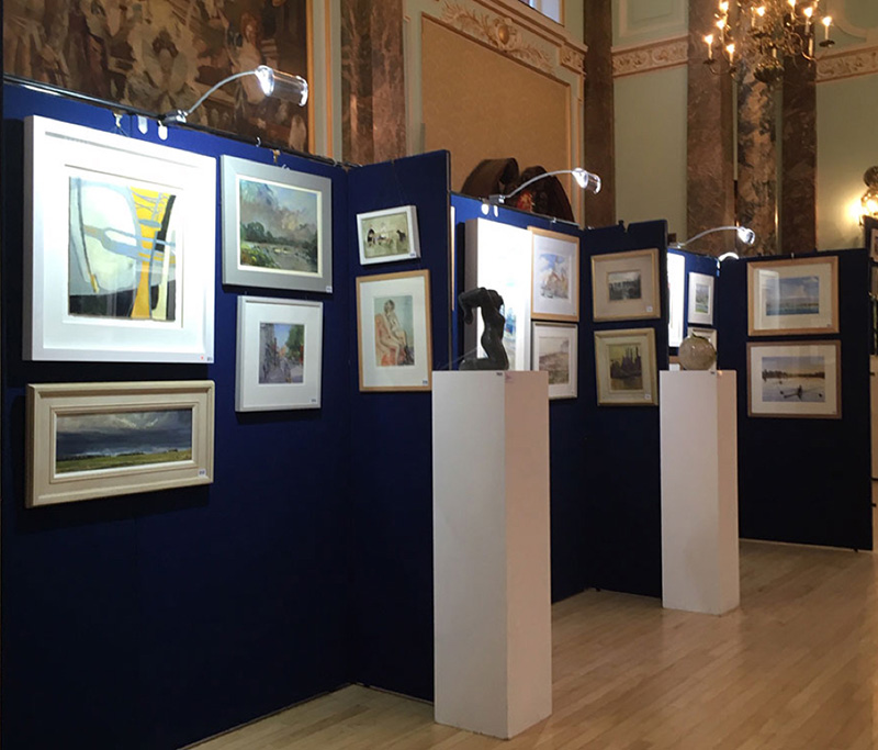 Chelsea Art Society Annual Exhibition